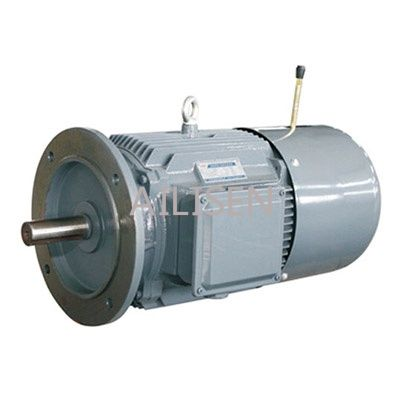 YEJ2 electromagnetic brake three-phase asynchronous motor