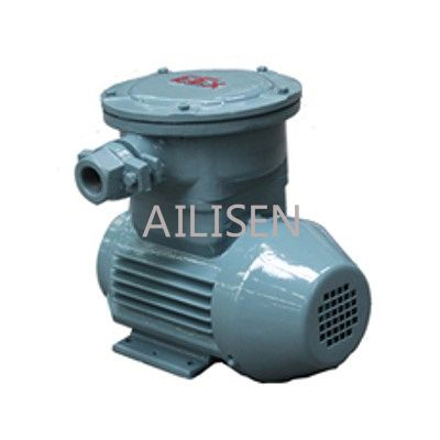 YB3 explosion-proof high-efficiency three-phase asynchronous motor